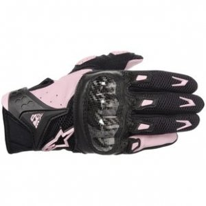 stella smx 2 air carbon blk pink detail