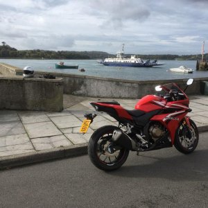 Portaferry N Ireland